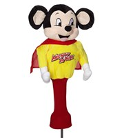 Mighty Mouse Driver Headcover