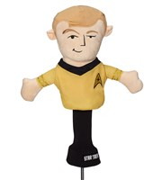 Captain Kirk Driver Headcover