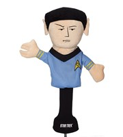 Commander Spock Driver Headcover