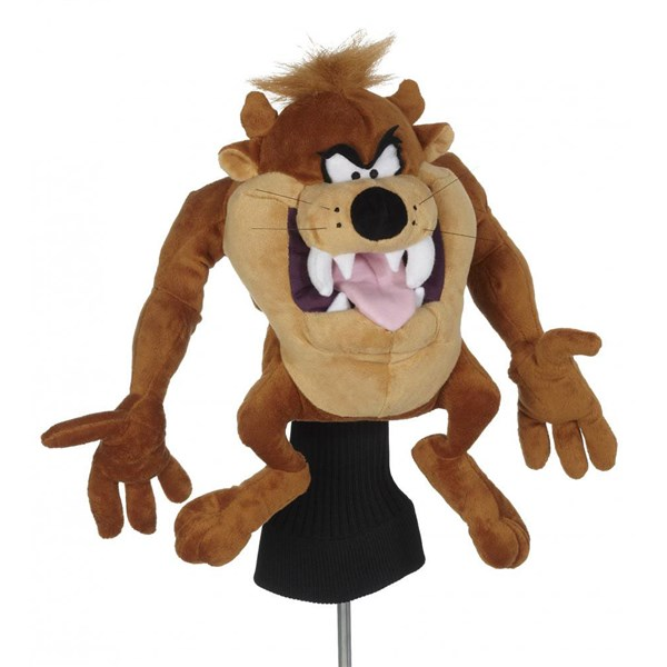Taz Driver Headcover