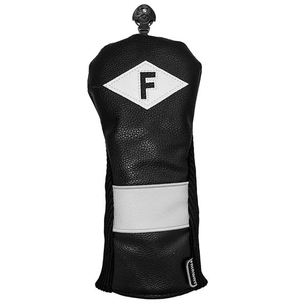 Classic Style Fairway Wood Headcover