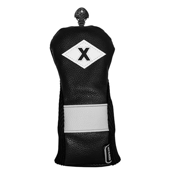 Classic Style Hybrid Headcover