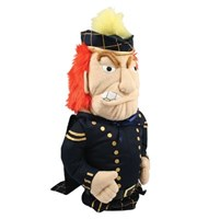 Winning Edge Angry Scotsman Headcover
