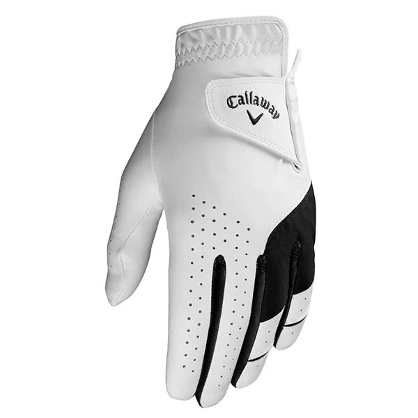 Callaway Ladies Weather Spann Golf Glove 2019
