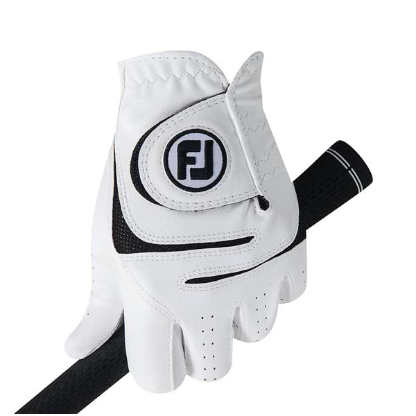 FootJoy Mens WeatherSof Golf Glove 2018