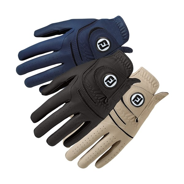FootJoy Ladies WeatherSof Golf Glove (Assorted Colours)