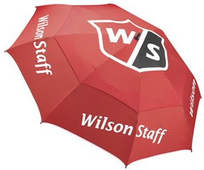 Wilson 68 Inch Double Canopy Tour Golf Umbrella 2015