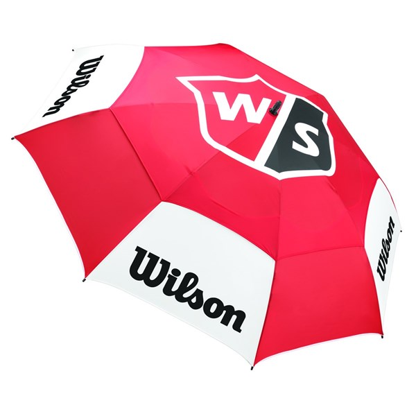 Wilson Staff 68 Inch Tour Staff Double Canopy Umbrella
