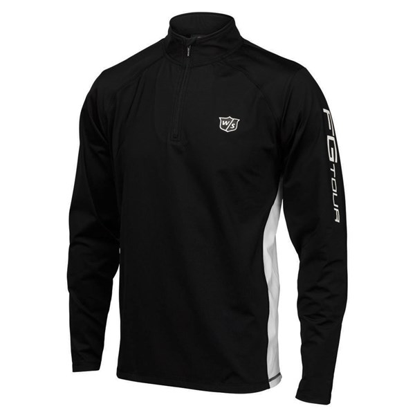 Wilson Staff Mens FG Tour Thermo Tech Lite Jacket