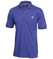 Wilson Staff Mens Authentic Lite Polo Shirt
