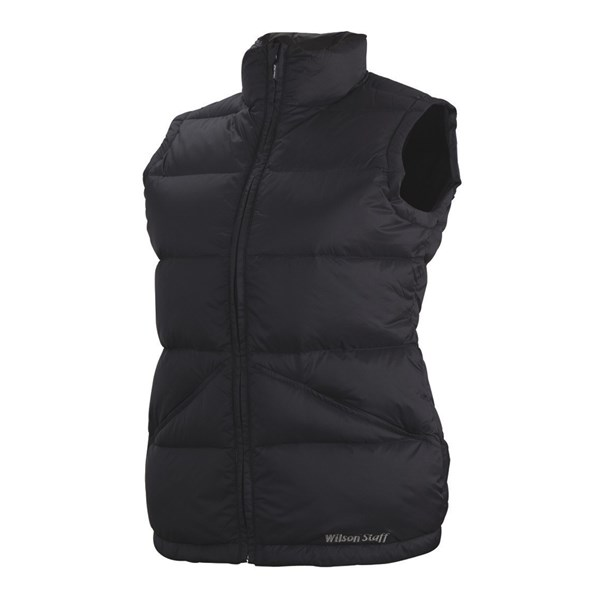 Wilson Staff Ladies Quilted Tech Gilet Vest