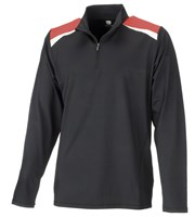 Wilson Staff Mens Performance Thermal Tech Top