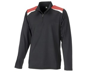 Wilson Staff Mens Performance Thermal Tech Top 2015