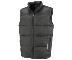 Wilson Staff Mens Quilted Tech Vest 2015