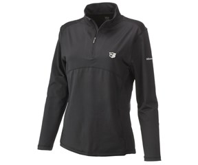 Wilson Staff Ladies Thermal Tech Pullover 2015