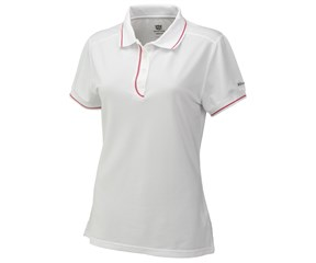Wilson Staff Ladies Authentic Polo Shirt 2015