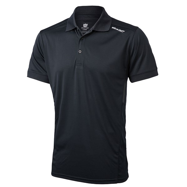Wilson Staff Mens FG Tour F5 Performance Polo Shirt