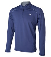 Wilson Staff Mens Performance Thermal Tech Pullover