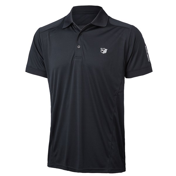 Wilson Staff Mens Performance Polo Shirt 2016
