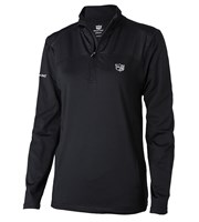 Wilson Staff Ladies Performance Thermal Tech Pullover