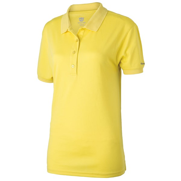 Wilson Staff Ladies Authentic Polo Shirt 2016