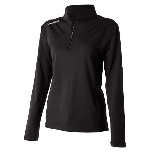 Wilson Staff Ladies Performance Thermal Tech Top