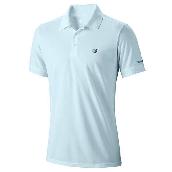 Wilson Staff Mens Authentic Polo Shirt 2018