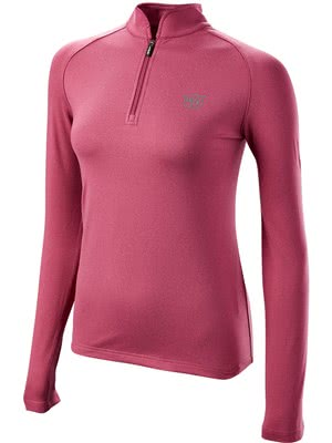 51e710a06 Wilson Ladies Performance Thermal Tech Pullover