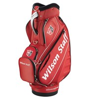 Wilson Staff Pro Tour Bag 2016