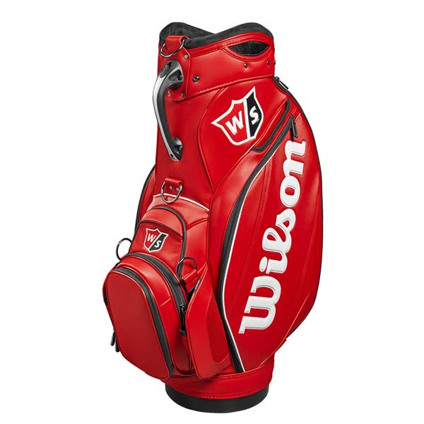 Wilson Staff Pro Tour Staff Bag 2019