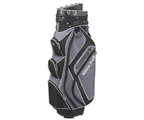 Wilson Staff I-Lock Cart Bag 2016