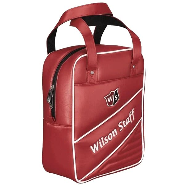 Wilson Staff Tour Practice Ball Bag 2019