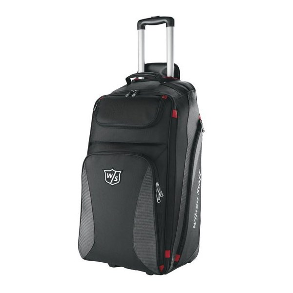 Wilson Staff Wheeled Trolley Bag