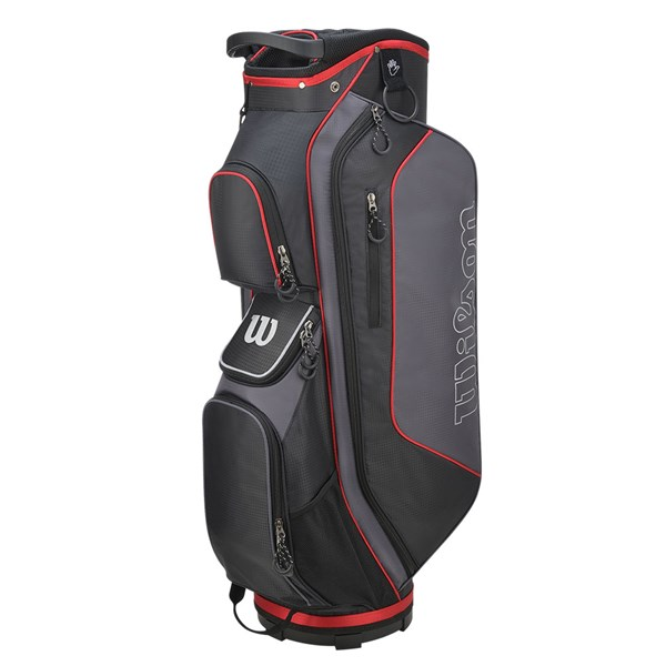 Image result for Wilson Prostaff Golf Cart Bag 2018