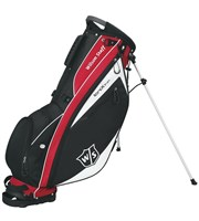 Wilson Staff Ionix Light Stand Bag 2016