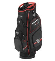 Wilson Staff Nexus 3 Cart Bag 2017