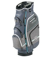 Wilson Staff Ladies Nexus 3 Cart Bag 2017