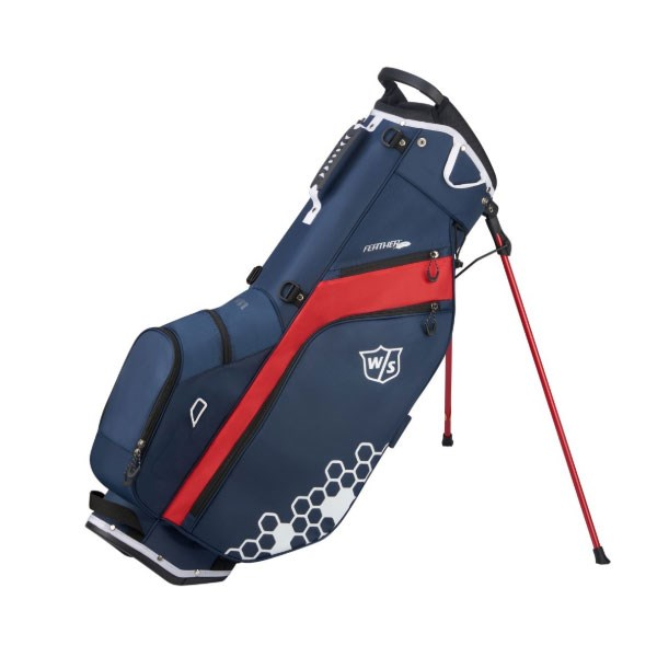 Wilson Staff Feather Carry Bag 2020