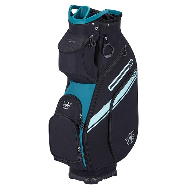 Wilson Staff Ladies Exo II Cart Bag