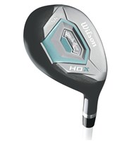 Wilson Ladies Prostaff HDX Hybrid - Pre Owned