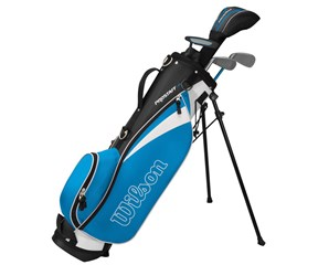 Wilson Junior Prostaff HDX Golf Package Set  5-8 Years