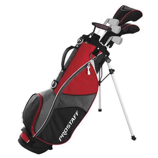 Wilson Pro Staff JGI Junior Large Golf Set (11-14 Years)