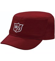 Wilson Staff FG Tour Engineer Cap