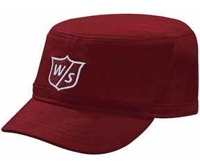 Wilson Staff FG Tour Engineer Cap 2014