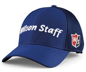 Wilson Staff Mesh Golf Cap 2015