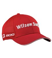 Wilson Staff Structured Tour D200 Mesh Cap