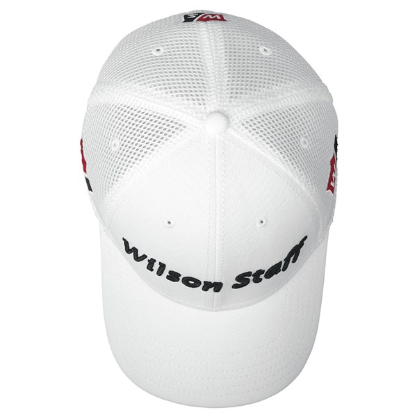 523309975a2 Wilson Staff Junior Tour Mesh Cap. Double tap to zoom. 1  2  3