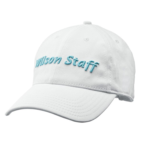 Wilson Staff Ladies Relaxed Cap