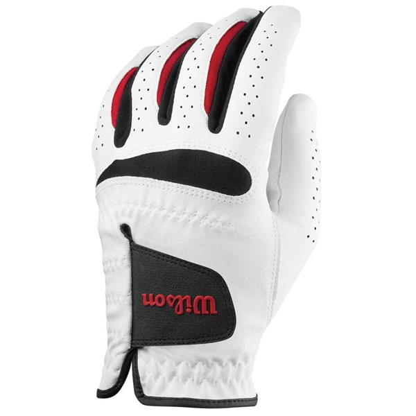 Wilson Mens Feel Plus Golf Glove