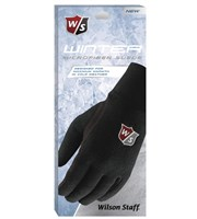 Wilson Staff Ladies Winter Golf Gloves  Pair